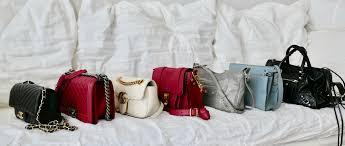 Designer Mini Crossbody Bag My Most Used Designer Crossbody Bags
