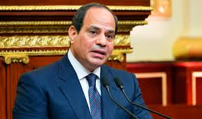 El-Sisi rejects any procedure that violates Nile water rights | Arab News