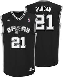 Tim Youth Tim Jersey Duncan Duncan