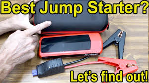 Which <b>Car Jump Starter</b> Is Best? Let's find out! NOCO GB40 vs ...