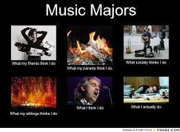 10 Things Only Music Majors Can Relate To | The Odyssey via Relatably.com
