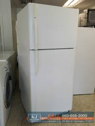 kenmore refrigerator top freezer. kjbrands - kenmore 21 cu. ft. top freezer refrigerator (white) o