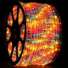 1 2 Inch Led Rope Light Led Rope Light Multicolored 1 2 Inch 150 Ft Products