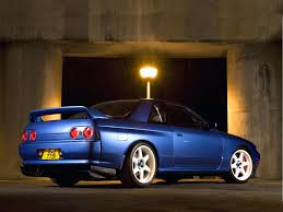 1989 Nissan Skyline 1.8 R32 related infomation,specifications ...