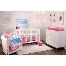 disney cinderella 3 piece crib bedding set with disney princess crib ad brown wooden floor and white wall for modern kid bedroom ideas