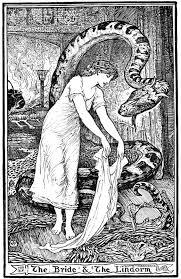 Golden Age Illustrators Myth Moor