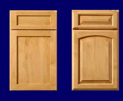 Unfinished Cabinet Doors Unfinished Kitchen Cabinet Doors With Glass Monsterlune