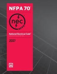 C0deb00k2017 2017 Nec Code Book