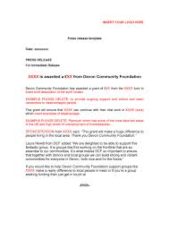 cover letter for press release 46 press release format templates examples samples template lab