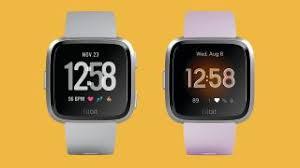 Fitbit Versa Vs Fitbit Versa Lite Do You Lose Much By