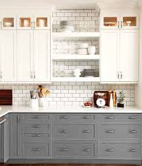 kitchen tone kitchen design two tone kitchen cabinets brown and white gray kitchen walls best color