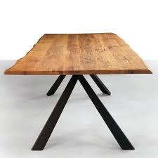 walnut table leg live edge solid wood dining table with metal legs walnut or oak tapered walnut table legs
