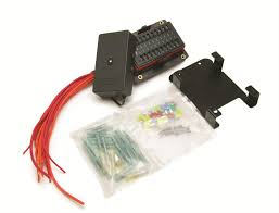 painless performance universal fuse blocks 30004 free shipping Painless Wiring From Fuse Block painless performance universal fuse blocks 30004 free shipping on orders over $99 at summit racing painless wiring fuse block