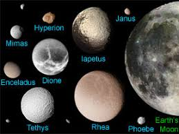 saturn s size medium sized moons of saturn windows to the universe