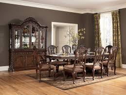 New Dining Room Table And China Cabinet  On Modern Dining Table - Dining room table and china cabinet
