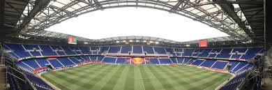 Red Bull Arena New York Red Bulls Harrison Nj