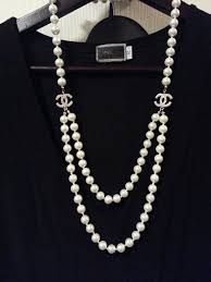 chanel necklace. i need this necklace in my life. it\u0027s such a timeless piece of jewelry. chanel
