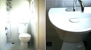 shower toilet combo unit shower toilet combo shower toilet combo unit tiny bathroom remodel caravan shower shower toilet combo unit
