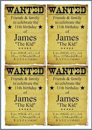 Print Out Birthday Invitations Stunning Free Printable Birthday Invitation Western Birthday Party Create
