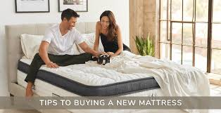 how to buy a new mattress.  Mattress Tips To Buy A New Mattress Intended How To A