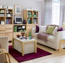 Of Decorated Small Living Rooms Helpful Tips For Arranging Furniture In Small Single Bedroom