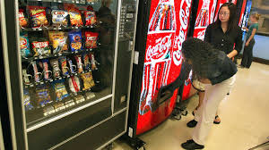 Vending Machines San Diego Mesmerizing Woman Sets Malfunctioning Vending Machine On Fire NBC 48 San Diego