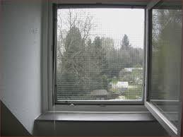 Katzennetz Für Fenster Sicherheitsrahmen Zur A44r Diy Zum Katzennetz