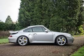 Porsche 993 Turbo S spec. €.295.000,00 - Maurice Kotte Porsche 911