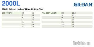 Blue Cotton Size Charts The Chattanooga Bicycle Club