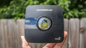 myq garage doorMyQ Garage review  CNET