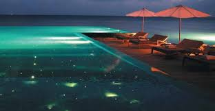 fiber optic lighting pool. fiber optic lighting pool