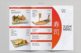 A La Carte Menu Template 57 Restaurant Menu Templates Design Psd Docs Pages