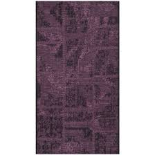 rug purple and black area rugs fresh 0327 blue gray black awesome and area