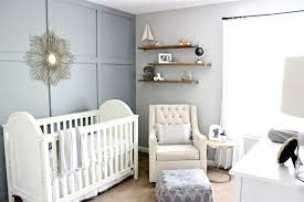 20 clever ideas for your small nursery
