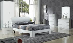 modern white bedroom furniture. Bedroom Chic Affordable White Furniture Sets Wood The Best Luxury Apartment Interior Design Headlining Cool. Modern