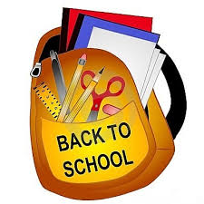Image result for RELIGIOUS BACK TO SCHOOL CLIP ART