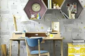 cool home office ideas retro. Retro Home Decor Modern Office Ideas In Vintage Style Cool U
