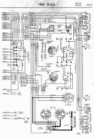 buickcar wiring diagram page  wiring for 1965 buick special and skylark part 2