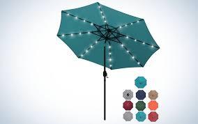 best patio umbrella patio accessories