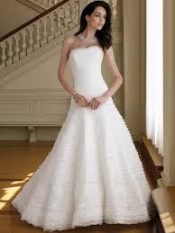 wedding dress a line wedding dresses strapless a line wedding