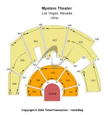 Mystere Theatre Treasure Island Tickets Mystere Theatre