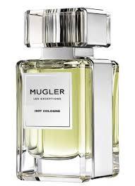 Mugler <b>Hot</b> Cologne туалетная вода унисекс — где купить, цены ...
