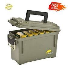collectible military surplus boxes & chests ebay Old Military Fuse Box ammo can organizer field box military surplus storage plano plastic heavy duty Old-Style Fuse Boxes