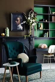 Home Decor Trends to Expect The Upcoming Season. Brown And Green ...