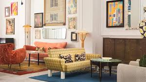 Hospitality Interior Design New Kelly Wearstler Furnishes San Francisco Proper Hotel With European