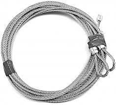 garage door cableBest Garage Door Cables  7  8 foot cables  Garage Door Nation