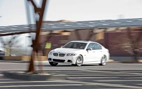 BMW Convertible bmw 535i sports package : 2012 BMW 535i First Test - Motor Trend