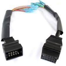 buyers products car and truck snow plows & parts ebay Boss Plow Wiring Parts snow plow wiring harness repair kits msc04753 msc04754 for boss snowplow blade boss plow wiring parts