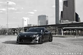 scion fr s blacked out. quick scion fr s blacked out