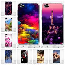 For Huawei Honor 6 Case H60-L01 H60-L02 ...
